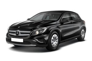 Авто Mercedes-Benz GLA-Класс, 2017 года выпуска, цена 3 259 983 руб., Москва