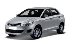 Авто Chery Bonus, 2012 года выпуска, цена 220 000 руб., Самара