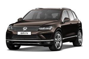 Авто Volkswagen Touareg, 2017 года выпуска, цена 3 681 500 руб., Санкт-Петербург