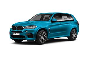 Авто BMW X5 M, 2016 года выпуска, цена 7 380 000 руб., Москва