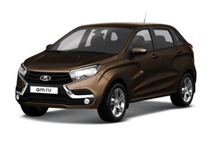 Новый автомобиль ВАЗ (Lada) XRAY, 2017 года выпуска, цена 710 900 руб., Смоленск