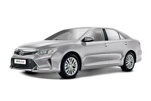 Новый автомобиль Toyota Camry, 2017 года выпуска, цена 1 731 000 руб., Люберцы