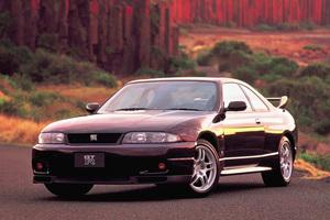 GT-R купе 2-дв.
