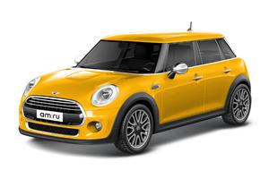 Авто Mini Cooper, 2017 года выпуска, цена 1 441 720 руб., Москва