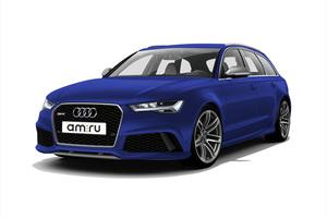 Авто Audi RS 6, 2017 года выпуска, цена 8 400 000 руб., Ростов-на-Дону