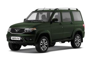 Авто УАЗ Patriot, 2016 года выпуска, цена 956 000 руб., Магнитогорск