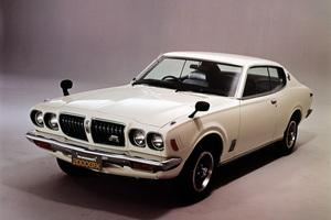 2000 GT хардтоп 2-дв.
