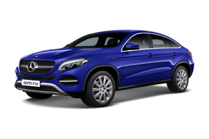 Авто Mercedes-Benz GLE-Класс, 2017 года выпуска, цена 10 390 000 руб., Москва