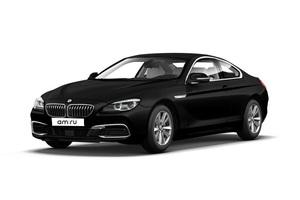 Авто BMW 6 серия, 2016 года выпуска, цена 6 281 400 руб., Москва