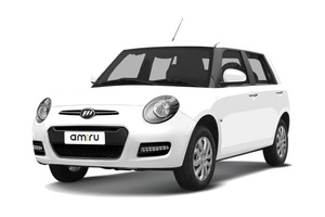 Авто Lifan Smily, 2015 года выпуска, цена 484 900 руб., Москва