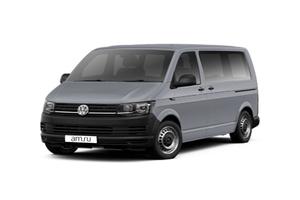 Авто Volkswagen Transporter, 2017 года выпуска, цена 2 085 700 руб., Москва