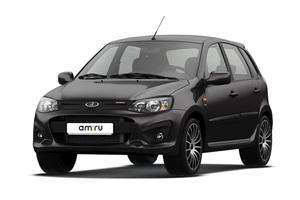 Авто ВАЗ (Lada) Kalina, 2017 года выпуска, цена 616 900 руб., Нижнекамск