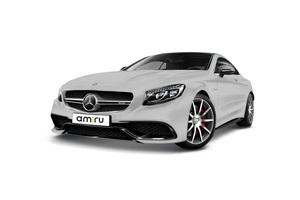 Авто Mercedes-Benz S-Класс, 2016 года выпуска, цена 12 341 900 руб., Москва