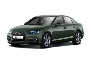 Авто Audi A4, 2017 года выпуска, цена 2 225 920 руб., Москва