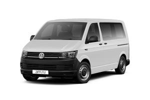 Авто Volkswagen Transporter, 2017 года выпуска, цена 2 040 900 руб., Санкт-Петербург