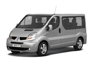 Автомобиль Renault Trafic, отличное состояние, 2008 года выпуска, цена 850 000 руб., республика Башкортостан