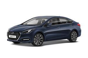 Авто Hyundai i40, 2016 года выпуска, цена 1 319 000 руб., Москва