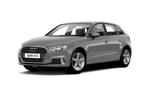 Новый автомобиль Audi A3, 2017 года выпуска, цена 1 932 163 руб., Москва