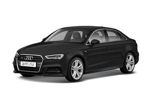 Новый автомобиль Audi A3, 2016 года выпуска, цена 1 922 998 руб., Саратов