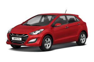 Подержанный автомобиль Hyundai i30, отличное состояние, 2012 года выпуска, цена 600 000 руб., Люберцы