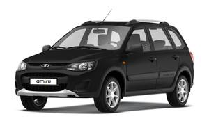 Авто ВАЗ (Lada) Kalina, 2017 года выпуска, цена 568 600 руб., Нижнекамск