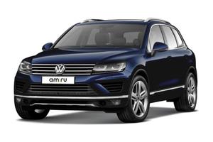 Авто Volkswagen Touareg, 2017 года выпуска, цена 3 547 500 руб., Санкт-Петербург