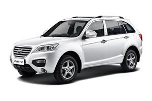 Автомобиль Lifan X60, отличное состояние, 2016 года выпуска, цена 650 000 руб., Казань