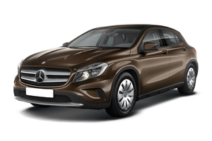Авто Mercedes-Benz GLA-Класс, 2017 года выпуска, цена 2 524 982 руб., Москва