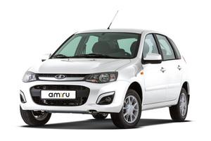 Авто ВАЗ (Lada) Kalina, 2017 года выпуска, цена 540 800 руб., Бугульма