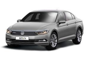 Авто Volkswagen Passat, 2016 года выпуска, цена 1 708 390 руб., Челябинск