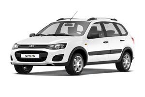Новый автомобиль ВАЗ (Lada) Kalina, 2017 года выпуска, цена 550 000 руб., Советский