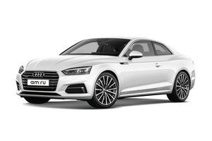 Новый автомобиль Audi A5, 2017 года выпуска, цена 2 818 808 руб., Москва