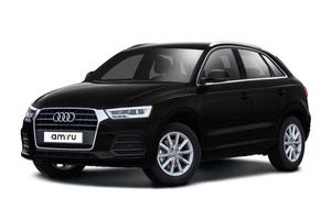 Новый автомобиль Audi Q3, 2016 года выпуска, цена 1 830 000 руб., Ростов-на-Дону