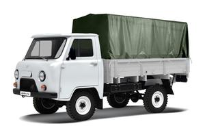 Авто УАЗ 3303, 2016 года выпуска, цена 599 000 руб., Краснодар
