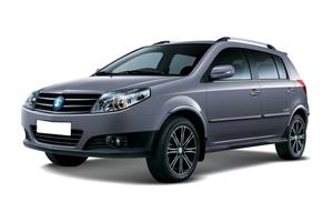 Авто Geely MK, 2012 года выпуска, цена 200 000 руб., Екатеринбург