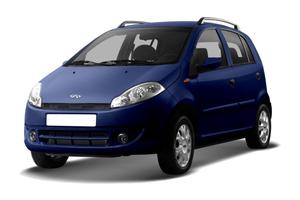 Авто Chery Kimo, 2012 года выпуска, цена 183 000 руб., Москва
