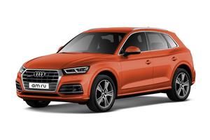 Авто Audi Q5, 2017 года выпуска, цена 3 351 090 руб., Москва