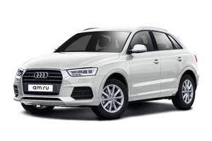 Новый автомобиль Audi Q3, 2016 года выпуска, цена 2 190 000 руб., Ростов-на-Дону