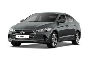 Новый автомобиль Hyundai Elantra, 2017 года выпуска, цена 1 110 000 руб., Челябинск