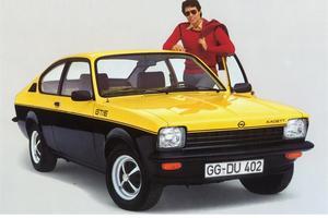 GT/E купе 2-дв.