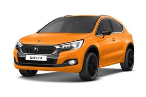 Авто DS 4, 2016 года выпуска, цена 1 922 000 руб., Москва