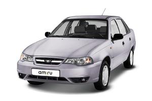 Подержанный автомобиль Daewoo Nexia, среднее состояние, 2010 года выпуска, цена 165 000 руб., Нижневартовск