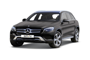 Авто Mercedes-Benz GLC-Класс, 2016 года выпуска, цена 3 050 000 руб., Магнитогорск