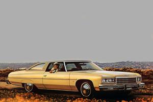Custom Coupe купе