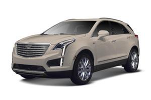 Авто Cadillac XT5, 2016 года выпуска, цена 3 340 000 руб., Москва