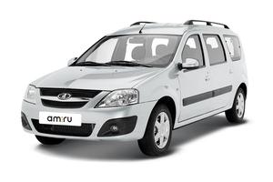 Авто ВАЗ (Lada) Largus, 2017 года выпуска, цена 581 900 руб., Симферополь