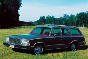 Estate Wagon универсал 5-дв.