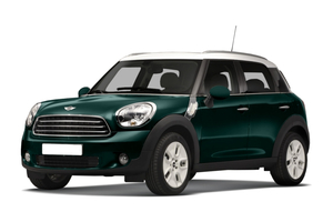 Авто Mini Countryman, 2017 года выпуска, цена 2 628 100 руб., Москва