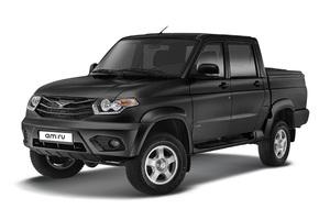 Авто УАЗ Pickup, 2016 года выпуска, цена 959 000 руб., Краснодар