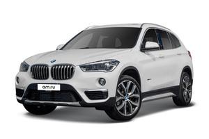 Авто BMW X1, 2017 года выпуска, цена 2 511 300 руб., Москва